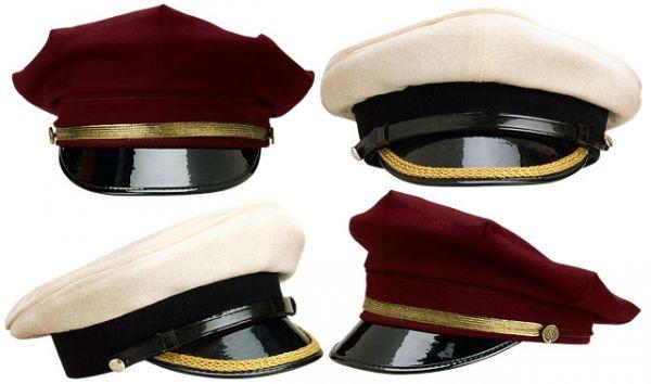 Xưởng May Nón Mũ Đồng Phục Kepi - MMKE0005