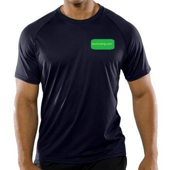 Áo Phông Thể Thao Nam Vải Mịn - MTTT0035