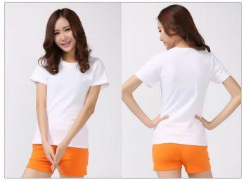 Áo Thun Cotton Kiểu Dáng Đẹp - MTCO0004