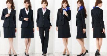 Bộ Vest Nữ Công Sở  Kiểu Dáng Đẹp - MVES0004
