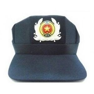 Mũ Cho Nhân Viên Bảo Vệ Đặt May Theo Yêu Cầu - MMKE0002